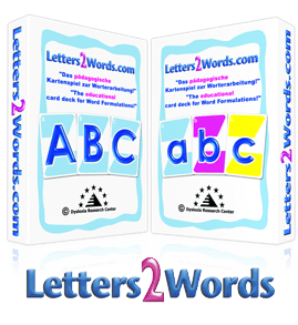 letters2words
