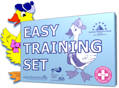 Easy Training Set Plus